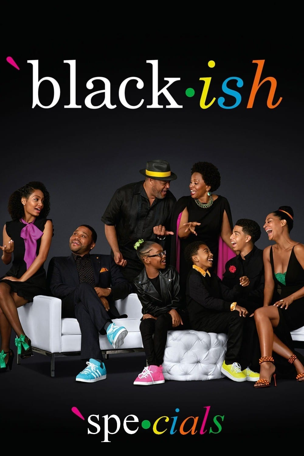 black-ish Season 0
