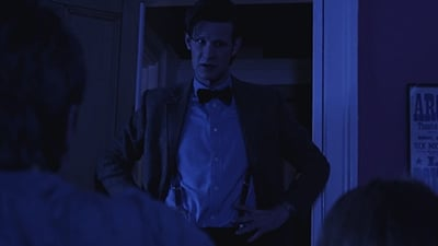 Doctor Who - Season 0 Episode 62 : Pond Life (2)