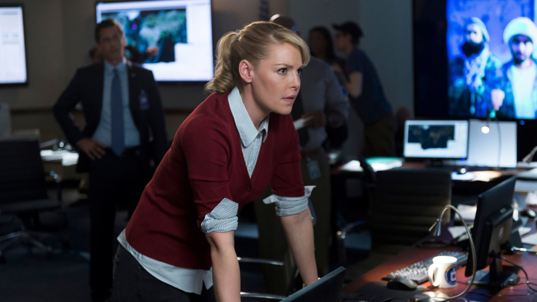State of Affairs Season 1 :Episode 1  Pilot