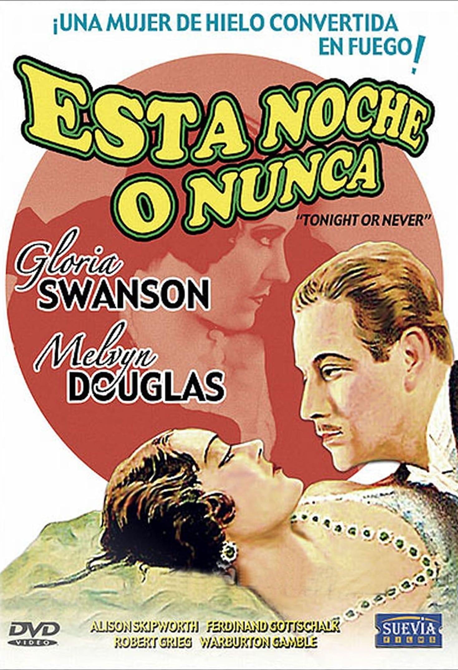 Esta noche o nunca 1931 la pel cula cinef lica - Diva noche reviews ...