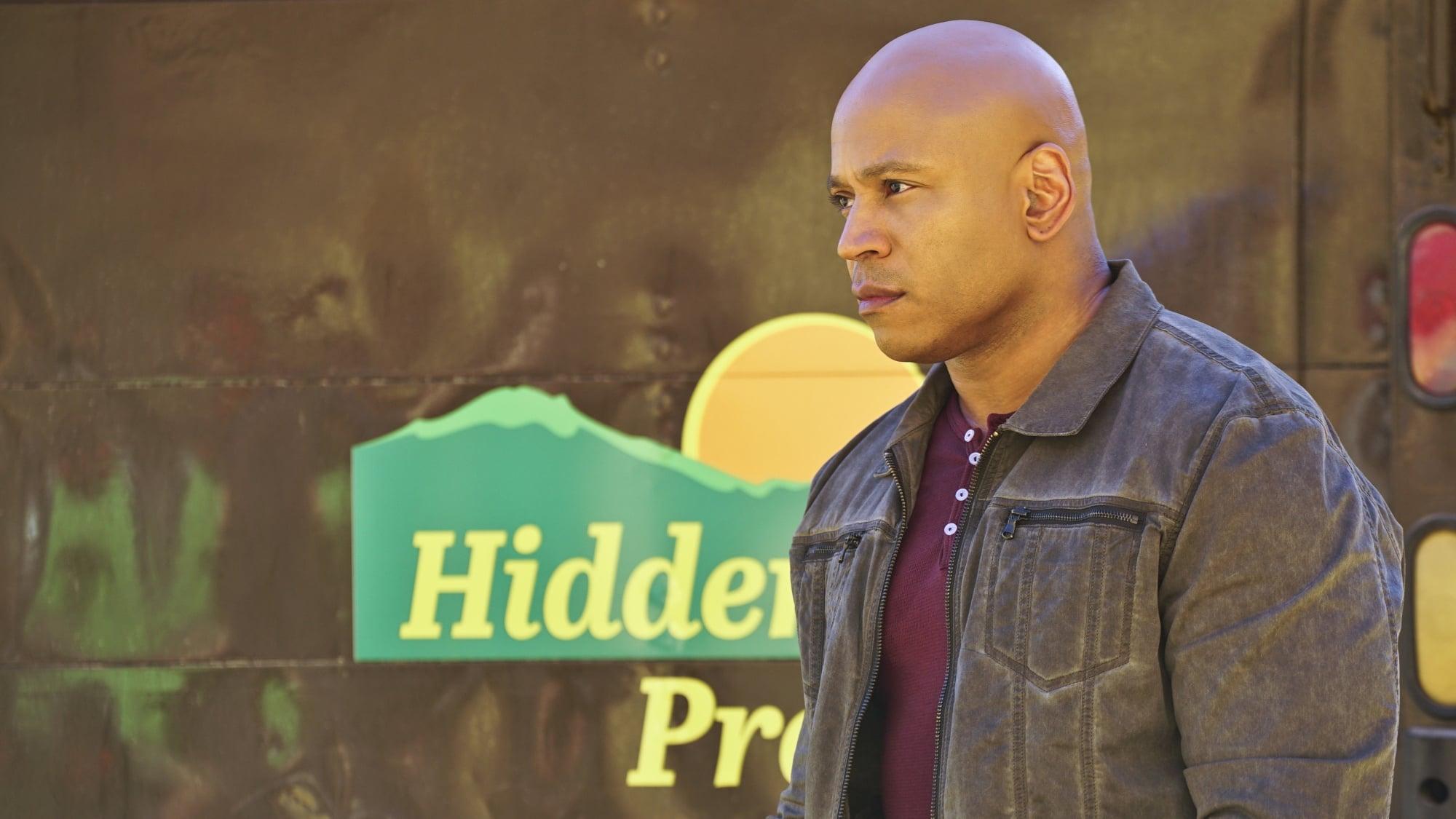 NCIS: Los Angeles Season 7 :Episode 21  Head of the Snake