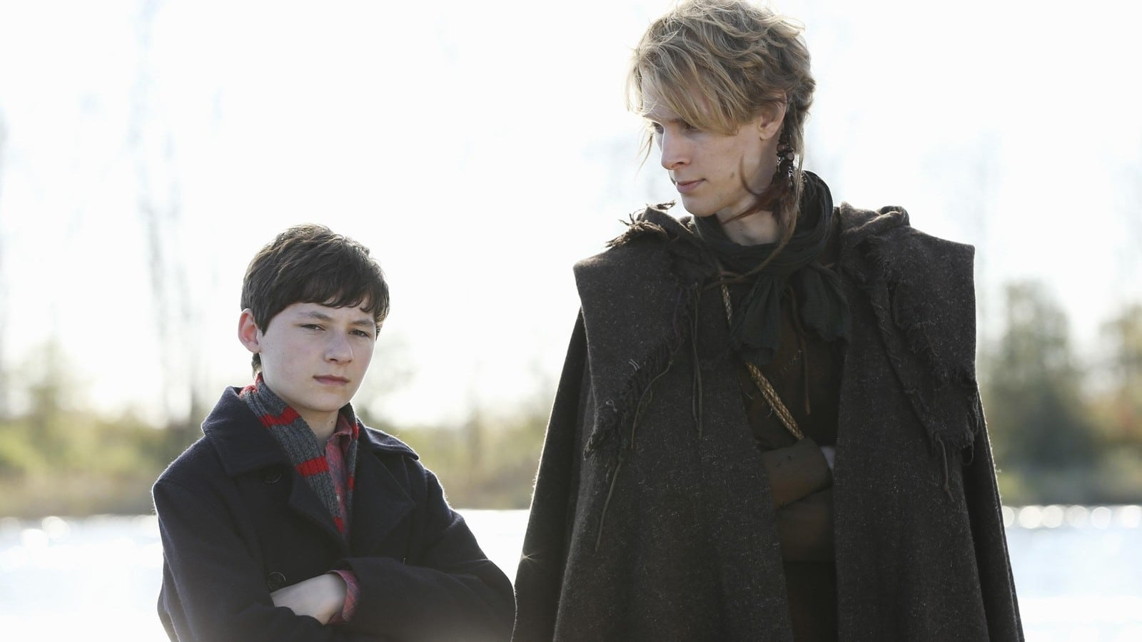 Once Upon a Time Season 3 :Episode 10  The New Neverland