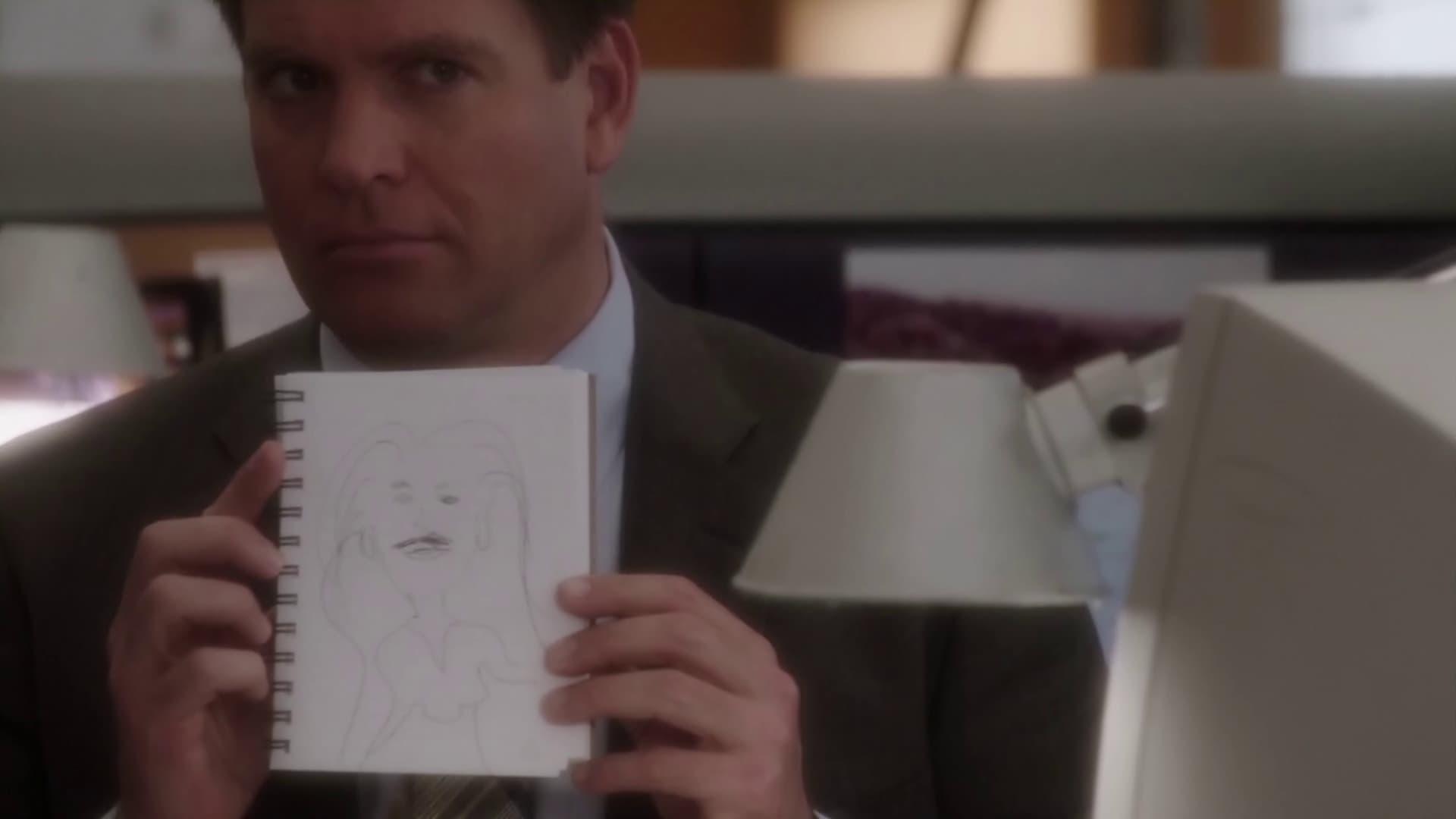 NCIS Season 11 :Episode 22  Shooter
