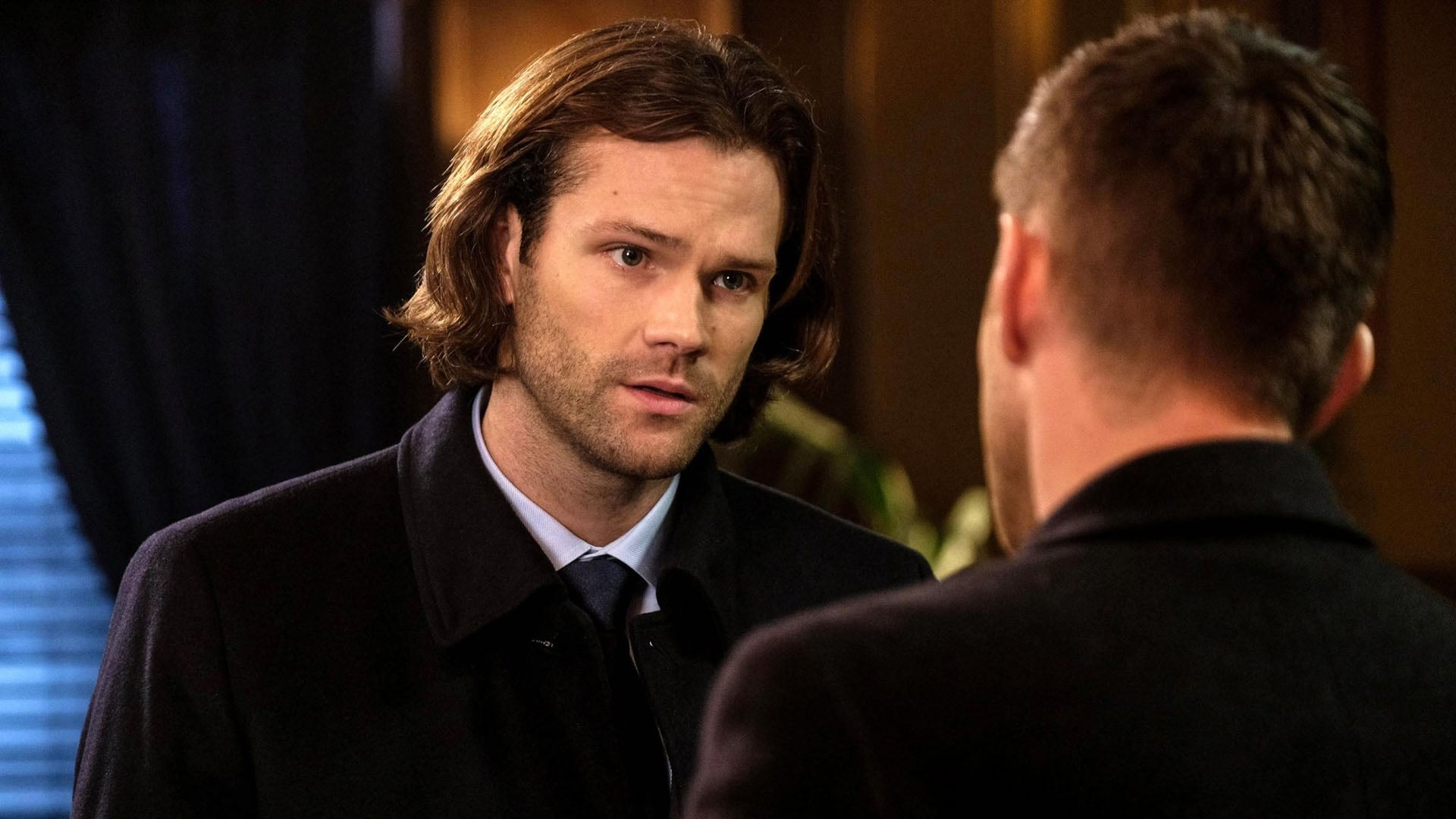 Supernatural - Season 13 Episode 15 : A Most Holy Man