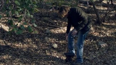 NCIS: Los Angeles Season 4 :Episode 15  History