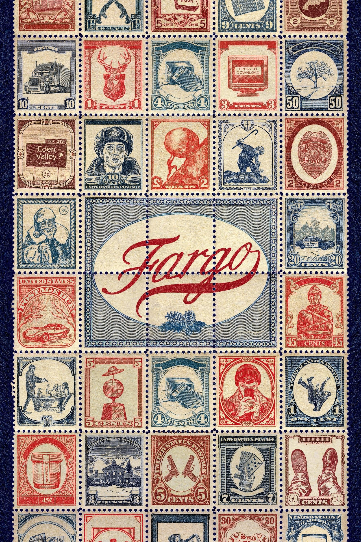 Fargo series tv complet