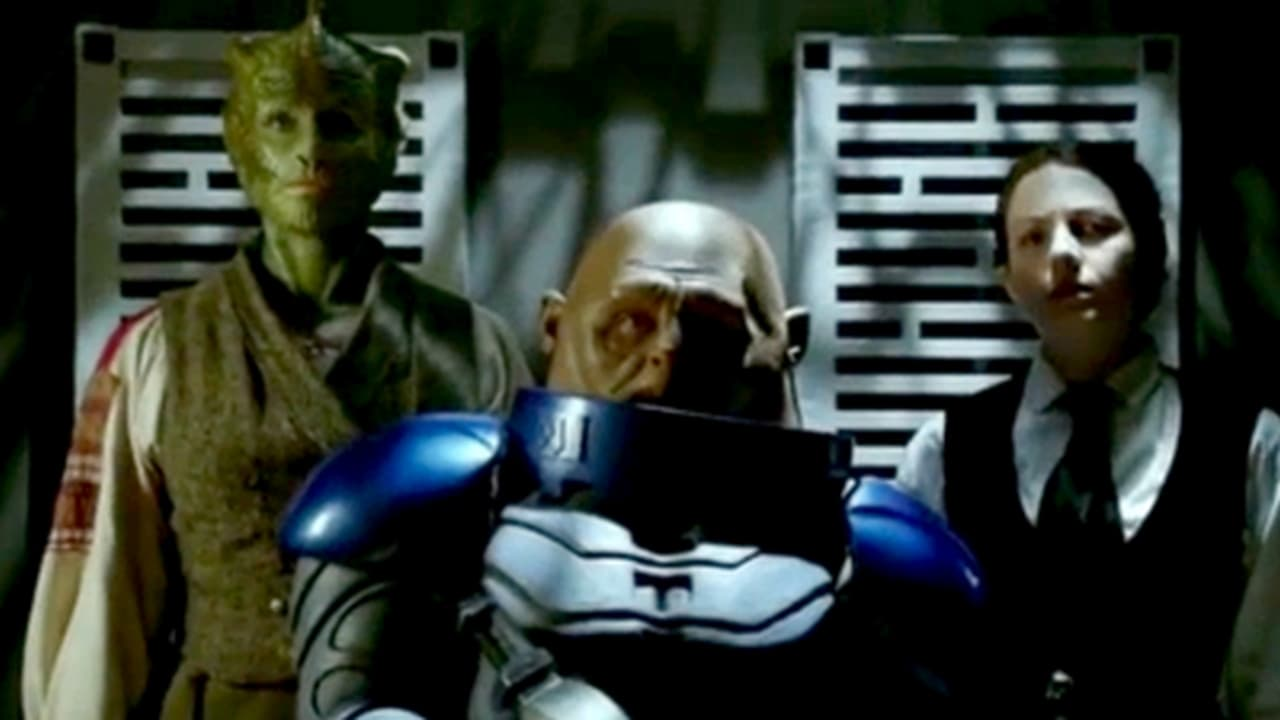 Doctor Who - Season 0 Episode 80 : The Battle of Demons Run: Two Days Later