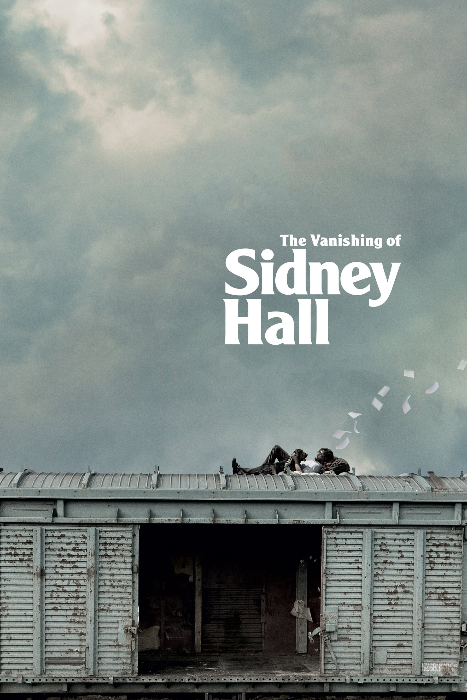 Póster The Vanishing of Sidney Hall
