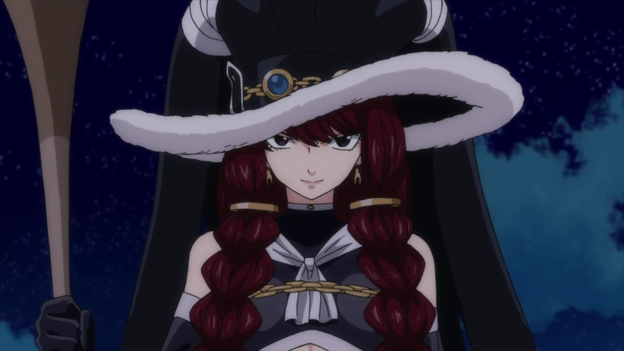 Fairy Tail - Season 8 Episode 28 : White Dragneel