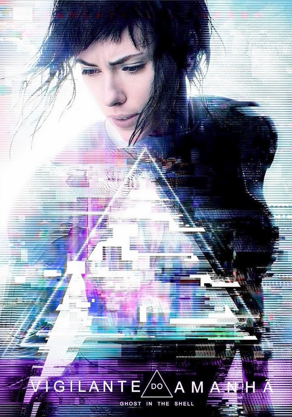 Ghost in the Shell (2017) • movies.film-cine.com