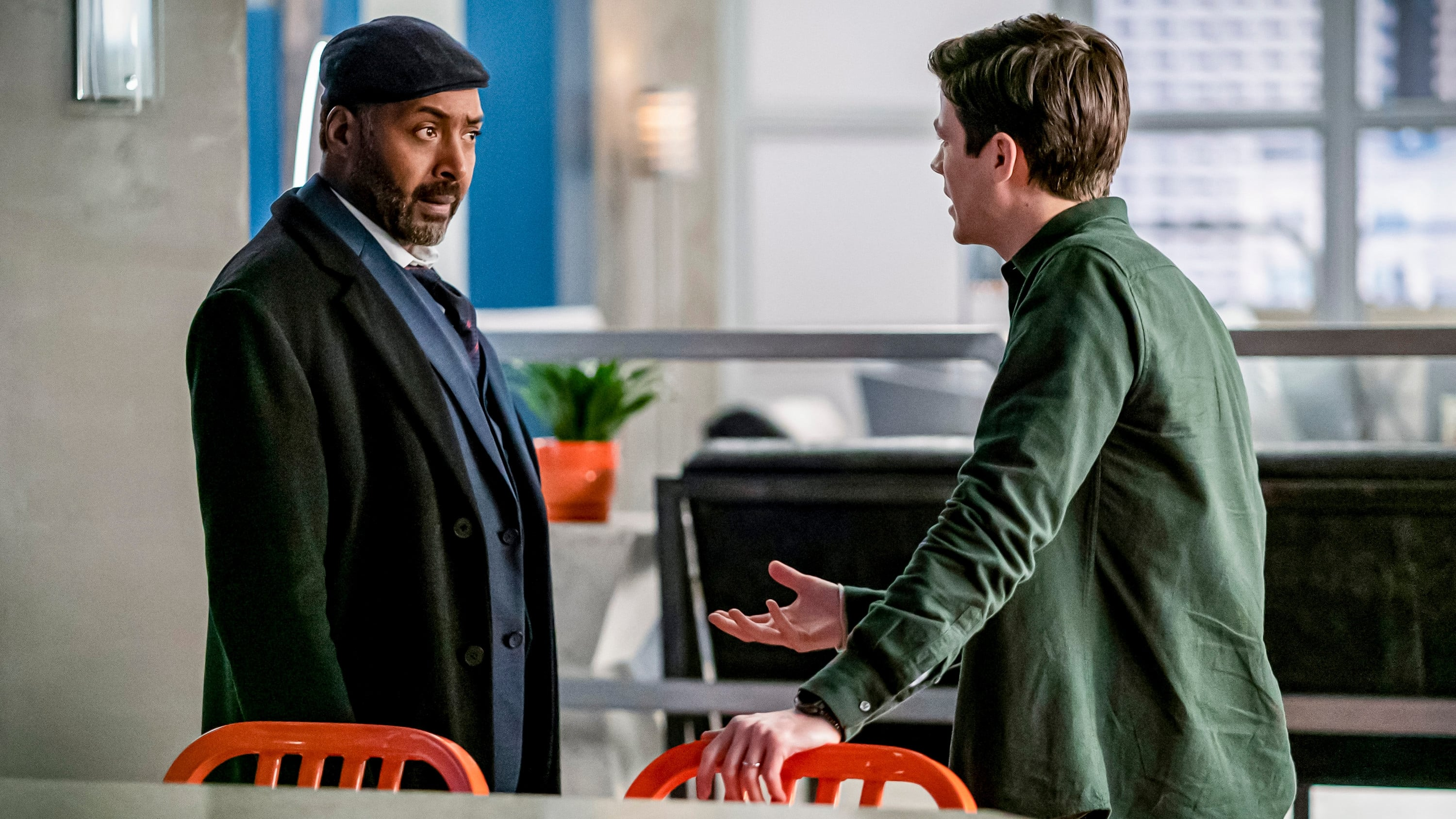 The Flash - Season 6 Episode 16 : So Long and Goodnight