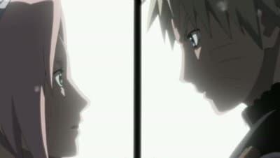 Naruto Shippūden Season 10 :Episode 206  Sakura's Feelings