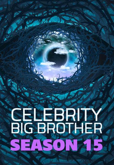 Celebrity Big Brother Season 15