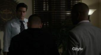 Scandal Season 2 :Episode 1  White Hat's Off
