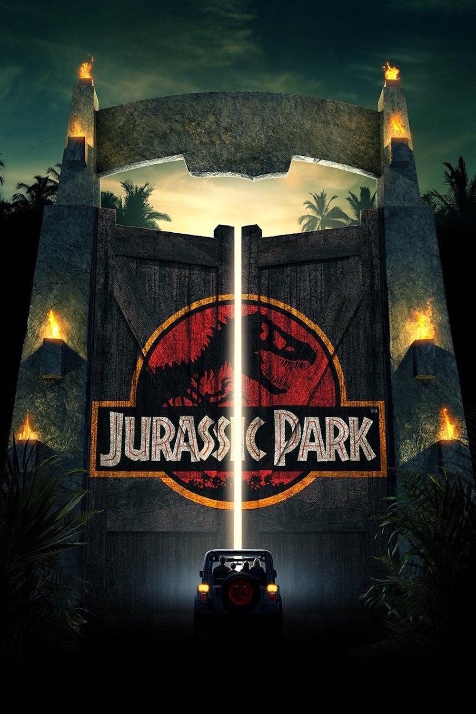 Jurassic Park (1993) • movies.film-cine.com