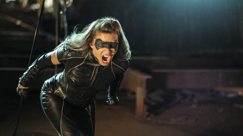 Arrow Season 6 :Episode 2  Tribute