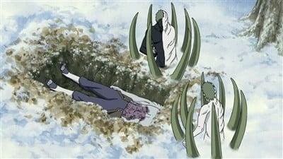Naruto Shippūden Season 10 :Episode 217  The Infiltrator