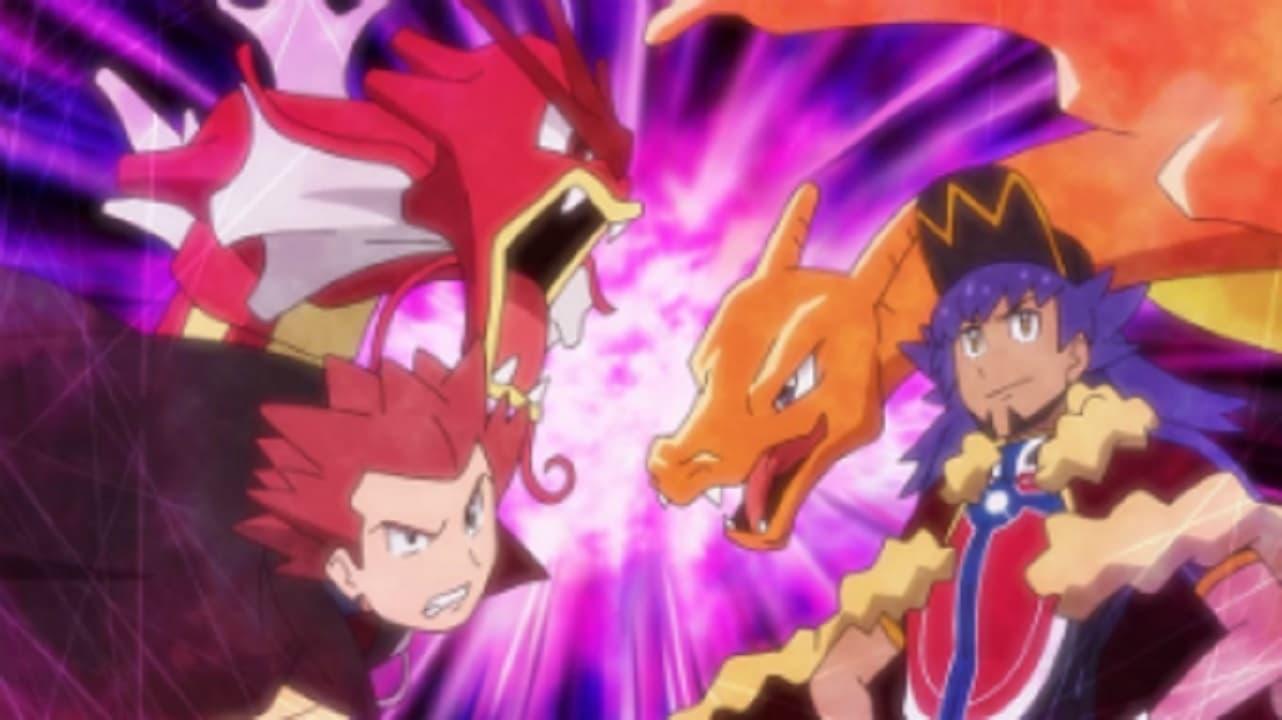 Pokémon Season 23 :Episode 12  Flash of the Titans!