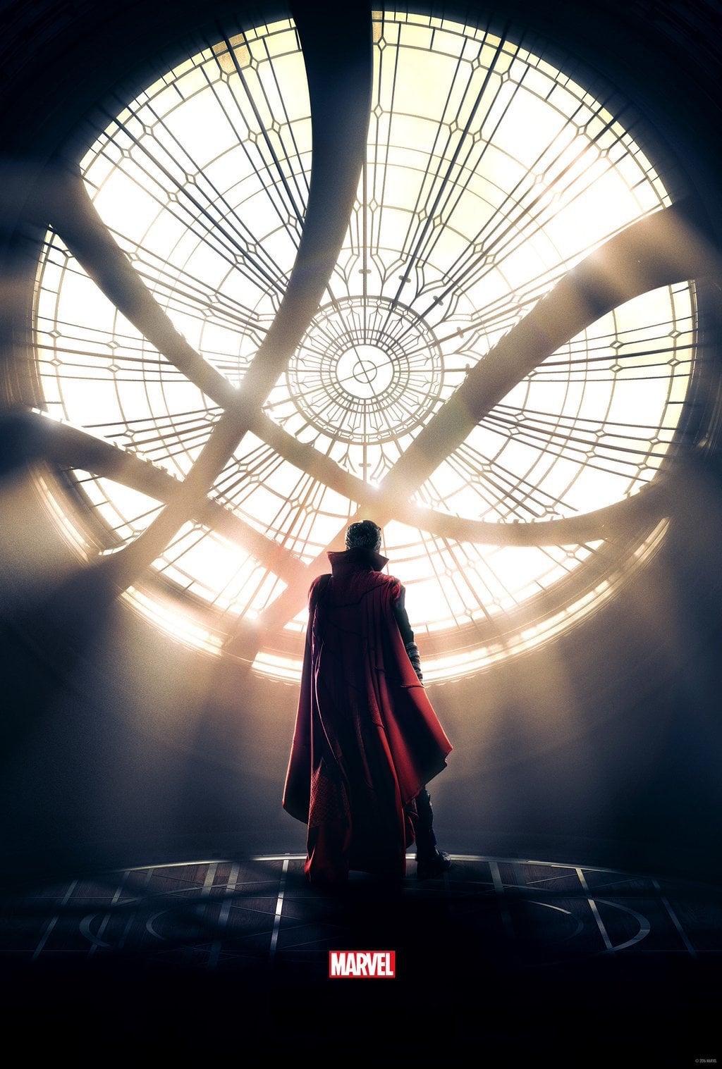 Hd Doctor Strange Watch 2016 Online Film