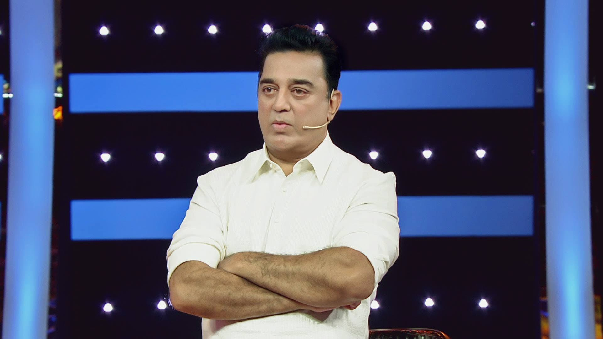 Bigg Boss Season 1 :Episode 28  Day 27: Kamal Reveals Oviya's Truth