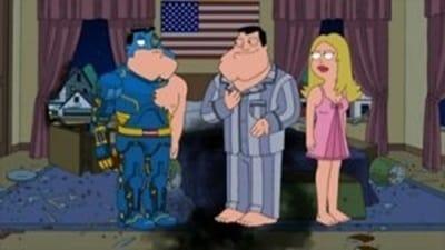 American Dad! Season 6 :Episode 12  May the Best Stan Win