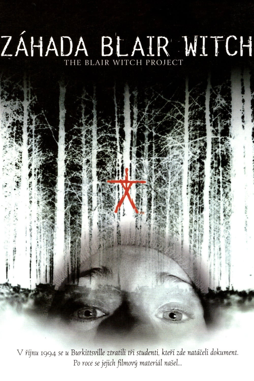watch the blair witch project online The blair witch project - found video footage tells the tale of three film students (heather donahue, joshua leonard, michael c williams) who've traveled.