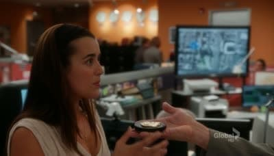 NCIS Season 9 :Episode 1  Nature of the Beast