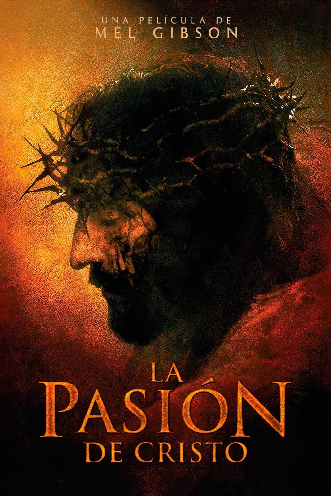 La pasión de Cristo pelicula completa, ver online y