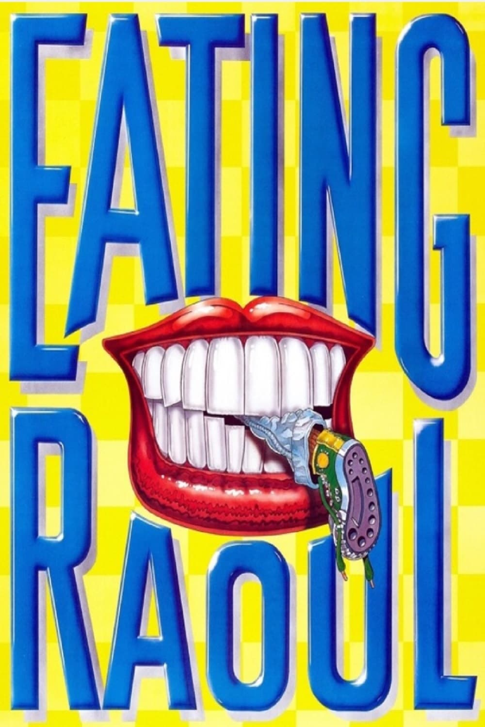 Movie eating raoul