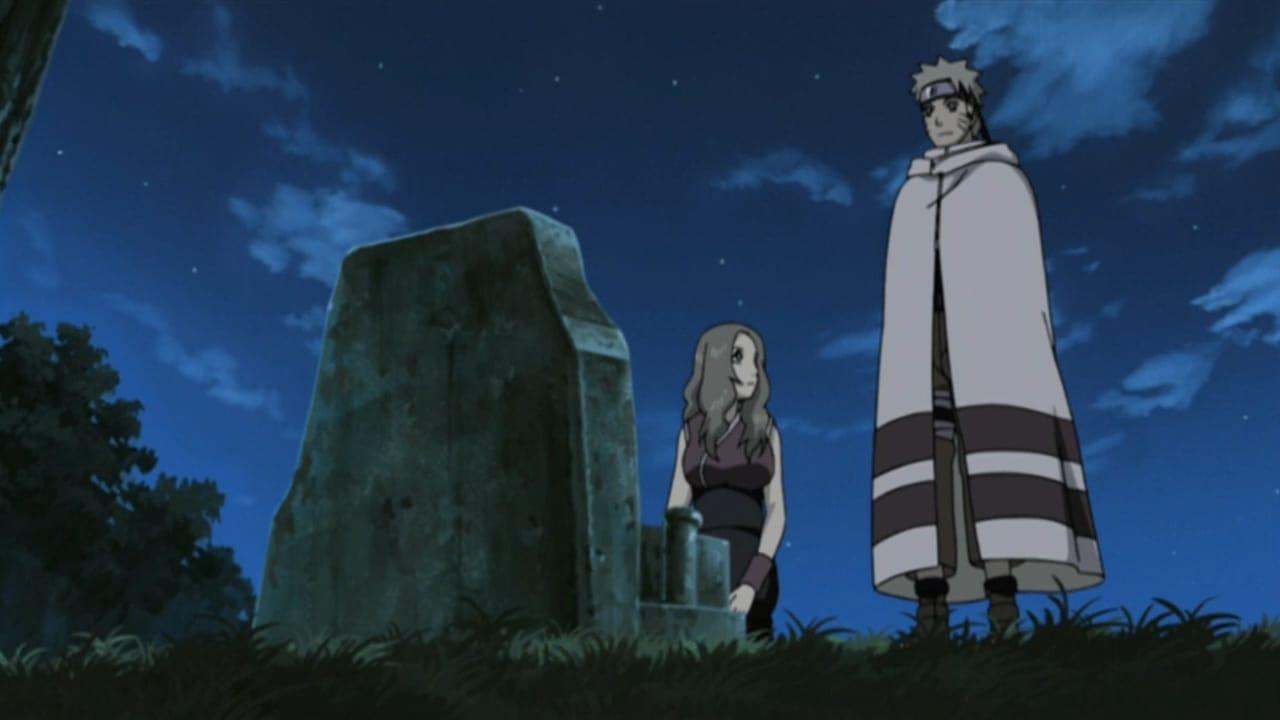 Naruto Shippūden Season 7 :Episode 148  The Heir to Darkness