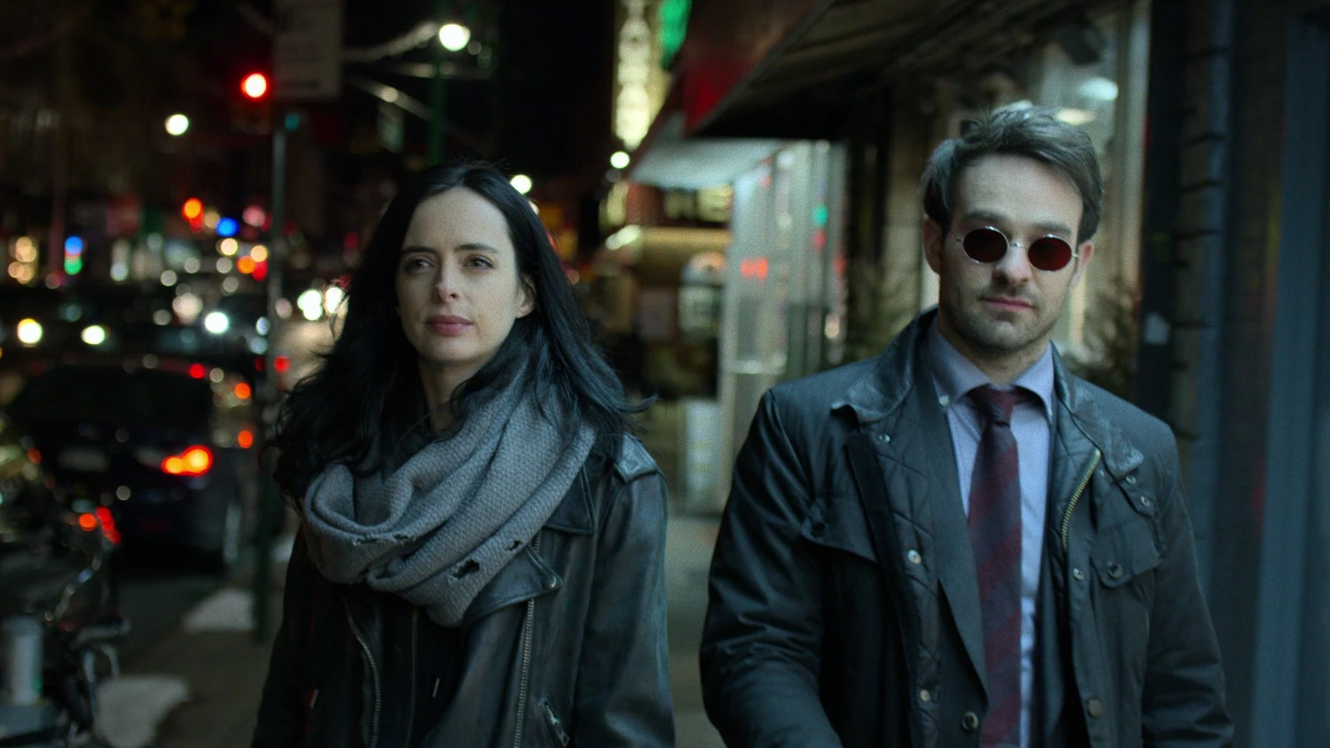 Marvel's The Defenders: Temporada 1, Capitulo 6