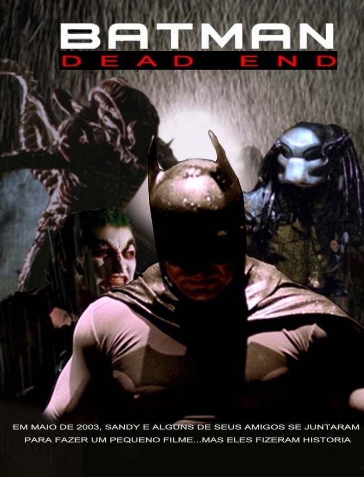 Бэтмен  тупик русская озвучка - youtube