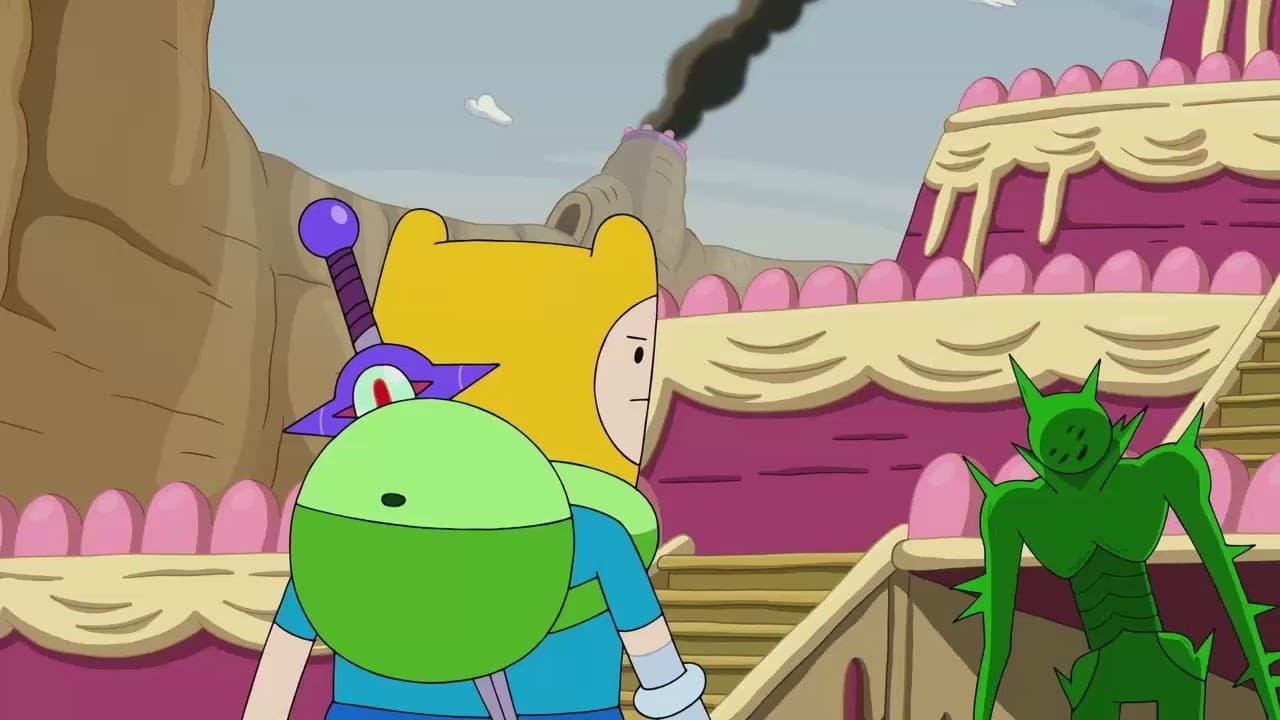 Adventure Time • S10E12