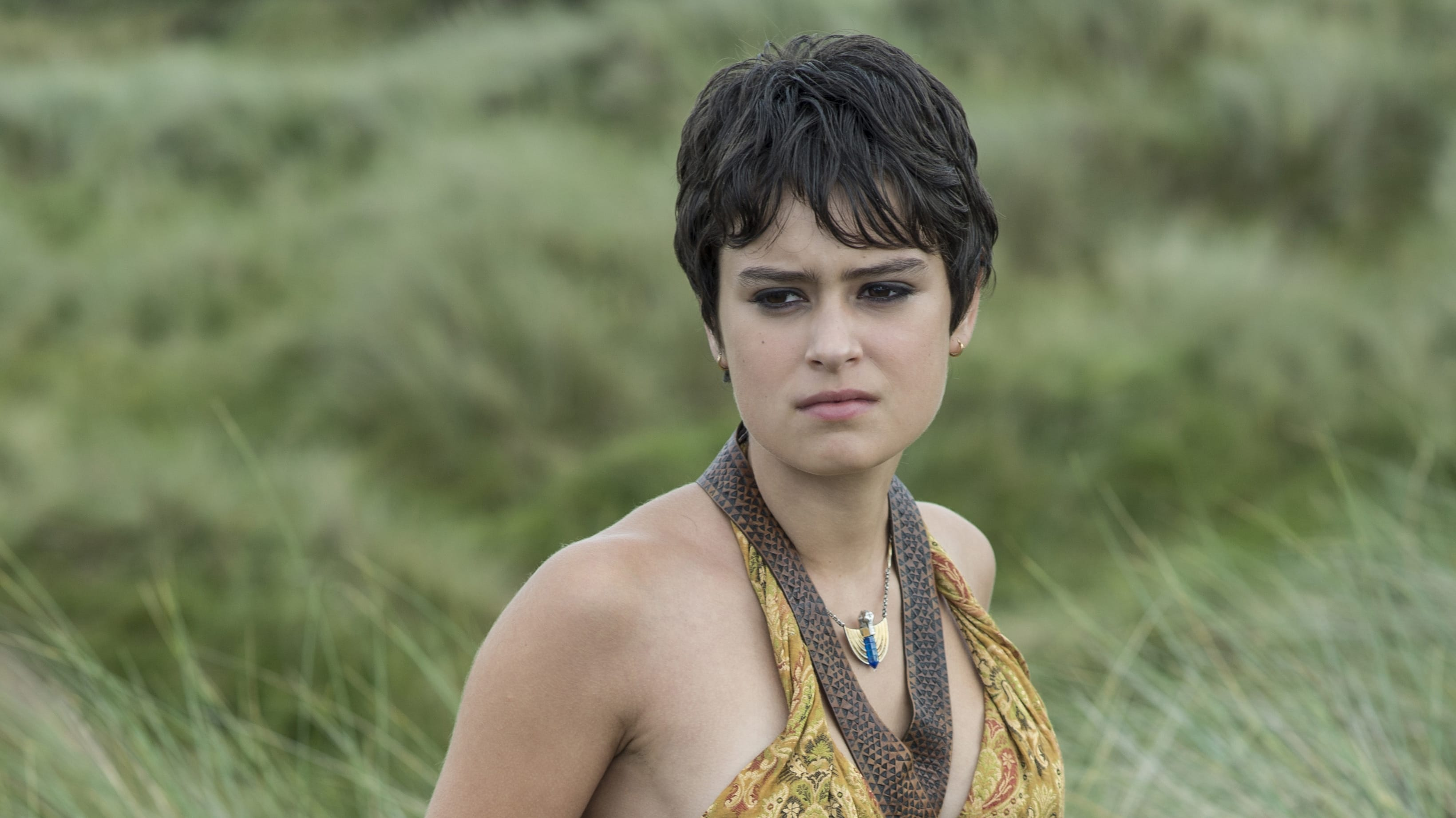 Game of Thrones Season 5 :Episode 4  Die Söhne der Harpyie