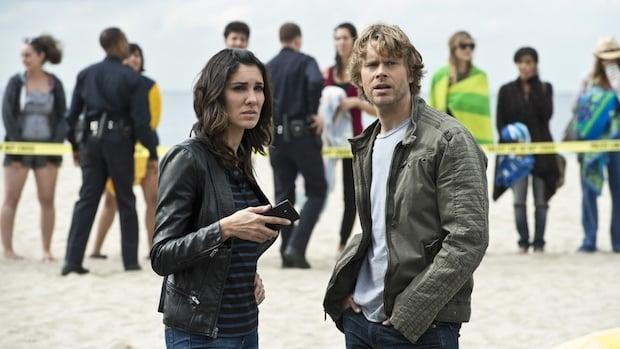 NCIS: Los Angeles Season 7 :Episode 13  Angels & Daemons