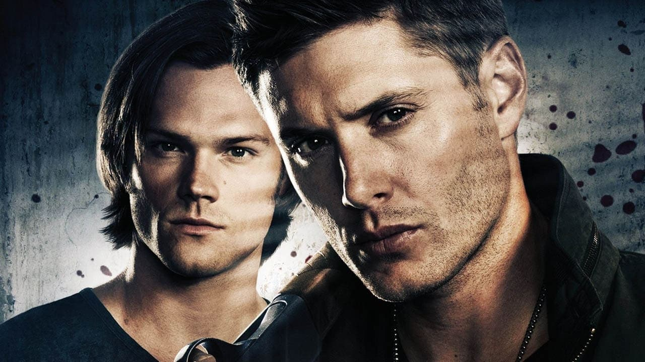 Supernatural - Season 12 Episode 15 Somewhere Between Heaven and Hell