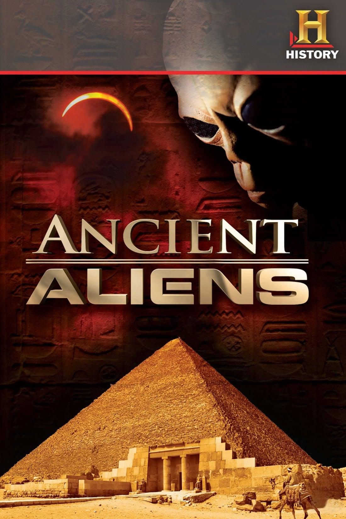 Ancient Aliens Season 9