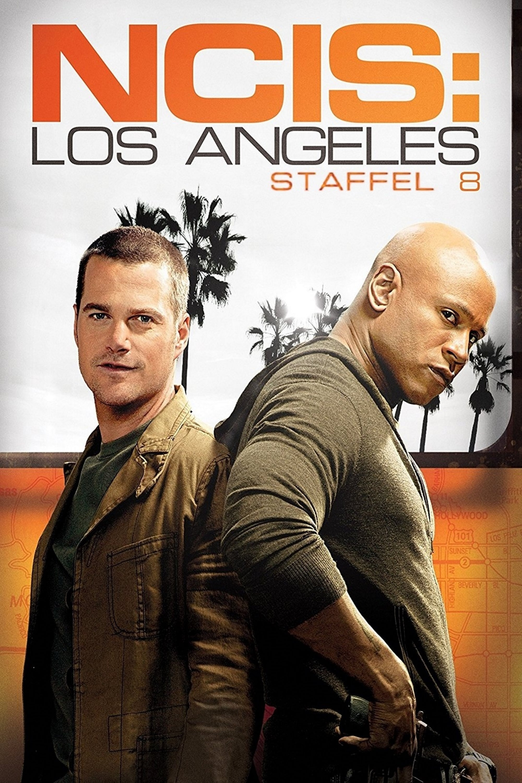 NCIS: Los Angeles Season 8