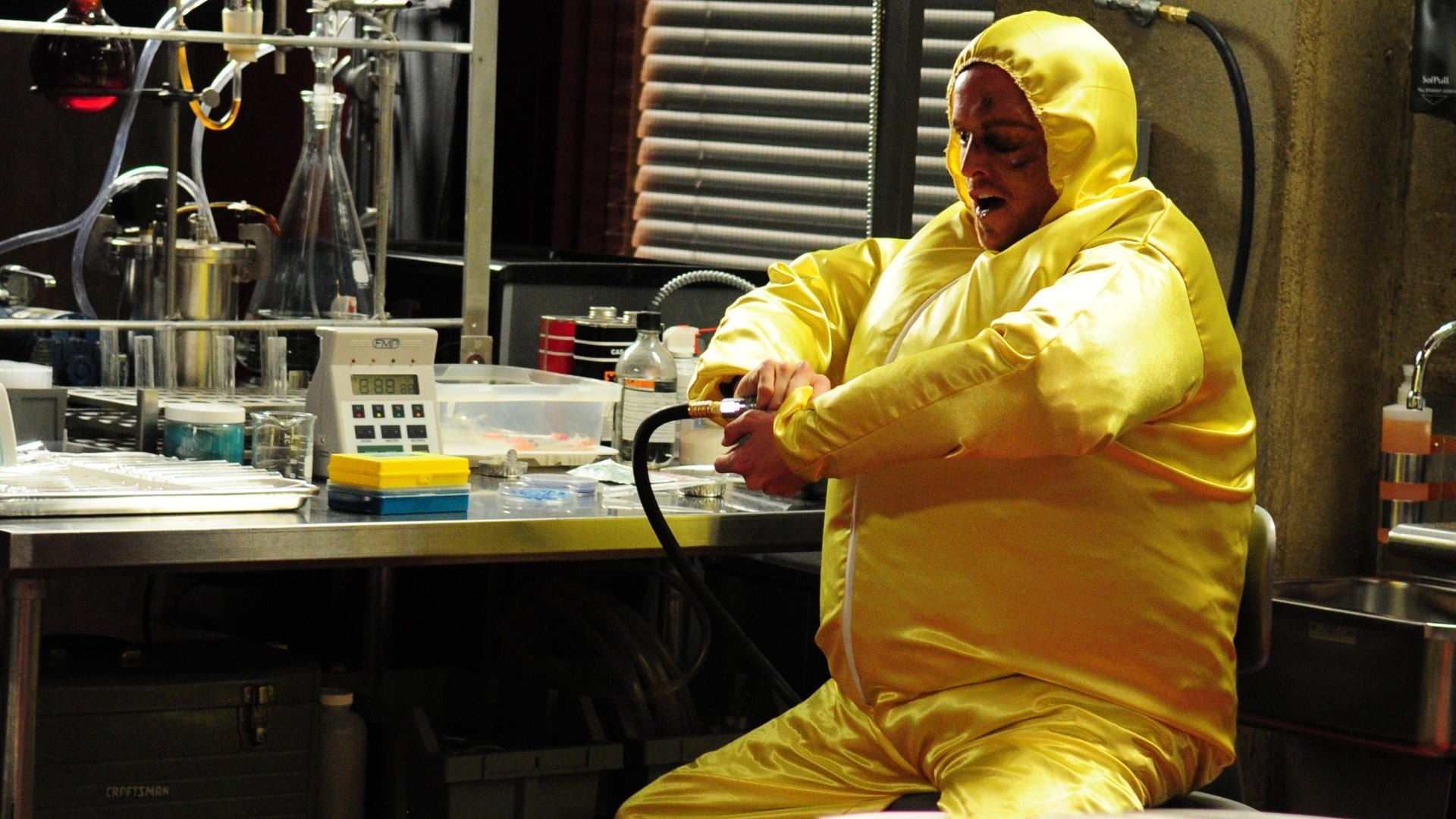 Breaking Bad Season 3 :Episode 8  I See You