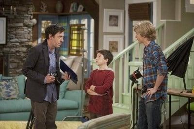 ¡Buena suerte, Charlie! : Temporada 1, Capitulo 10