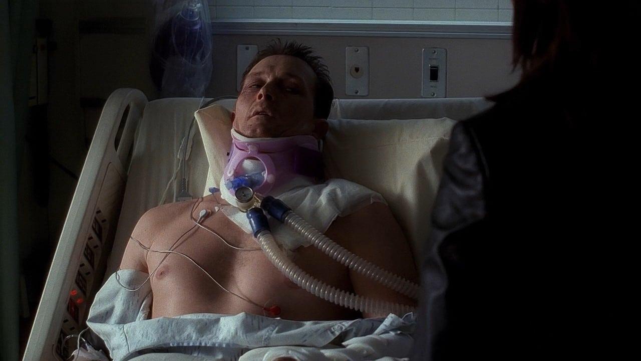 The X-Files Season 9 :Episode 4  4-D