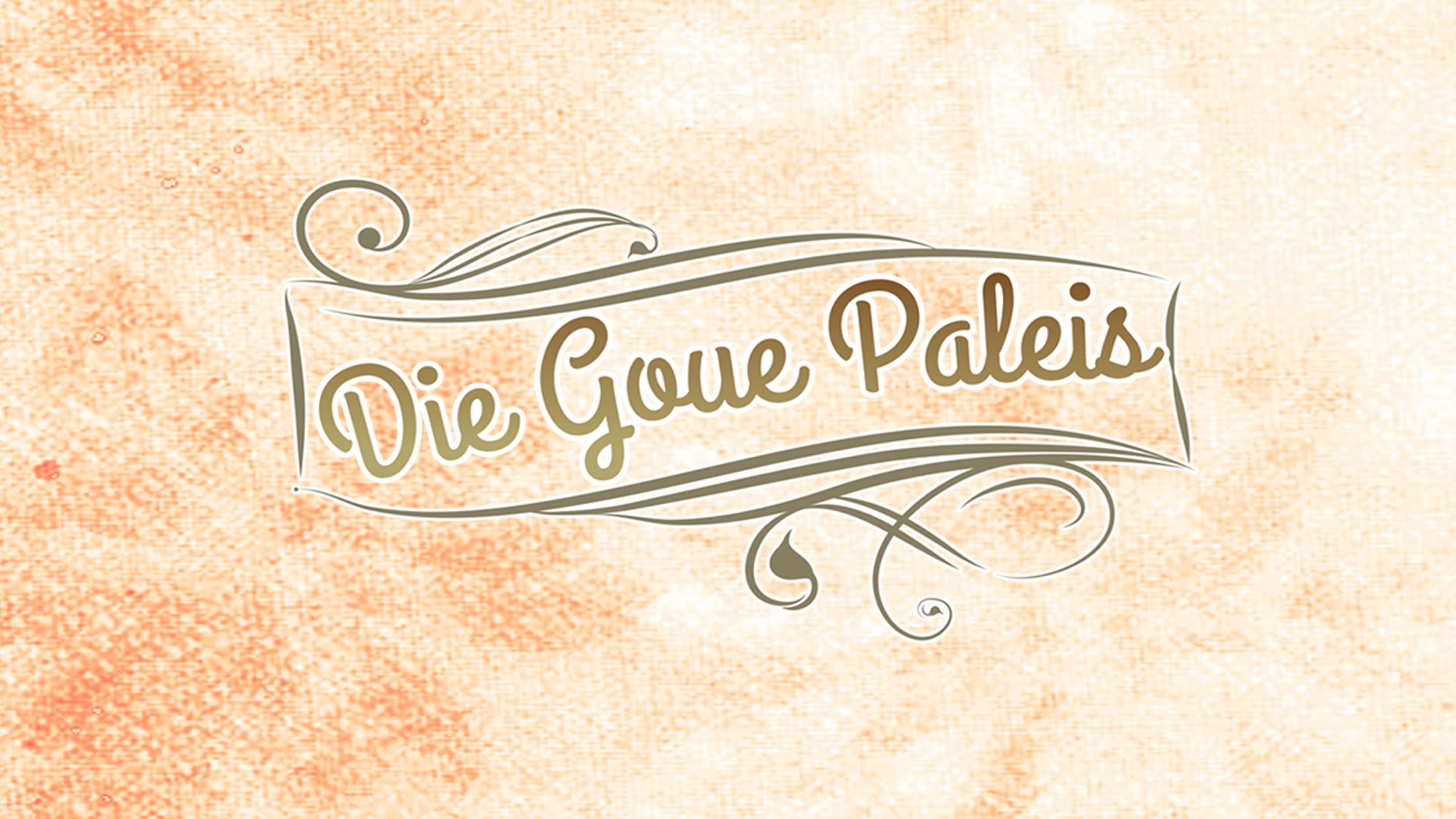 Die Goue Paleis - Season 1 Episode 1 : Episode 1