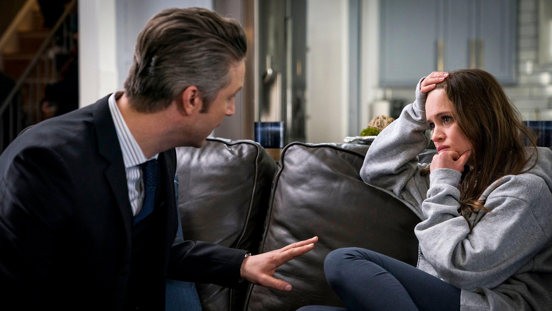 Law & Order: Special Victims Unit Season 19 :Episode 15  In Loco Parentis
