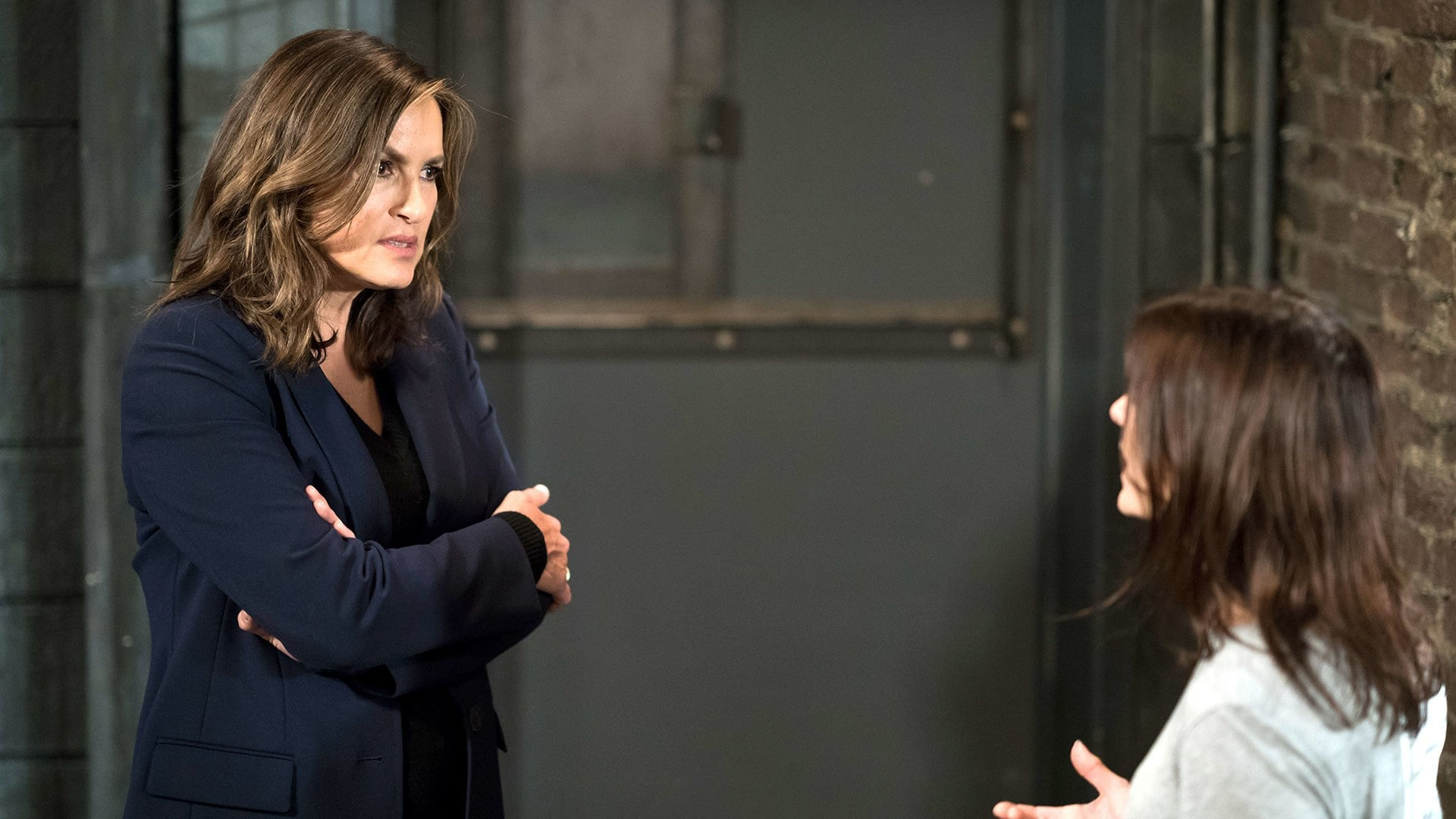 Law & Order: Special Victims Unit - Season 19 Episode 7 : Something Happened