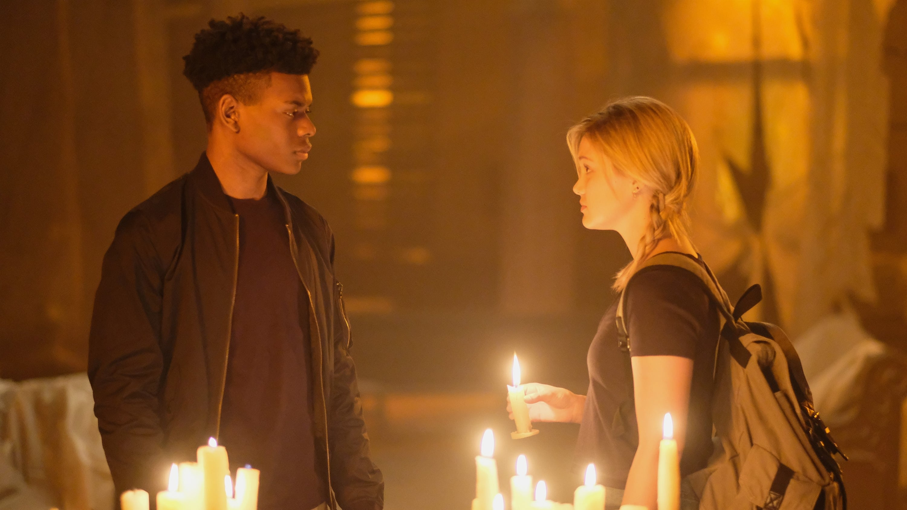 Marvel's Cloak & Dagger Season 1 :Episode 1  First Light