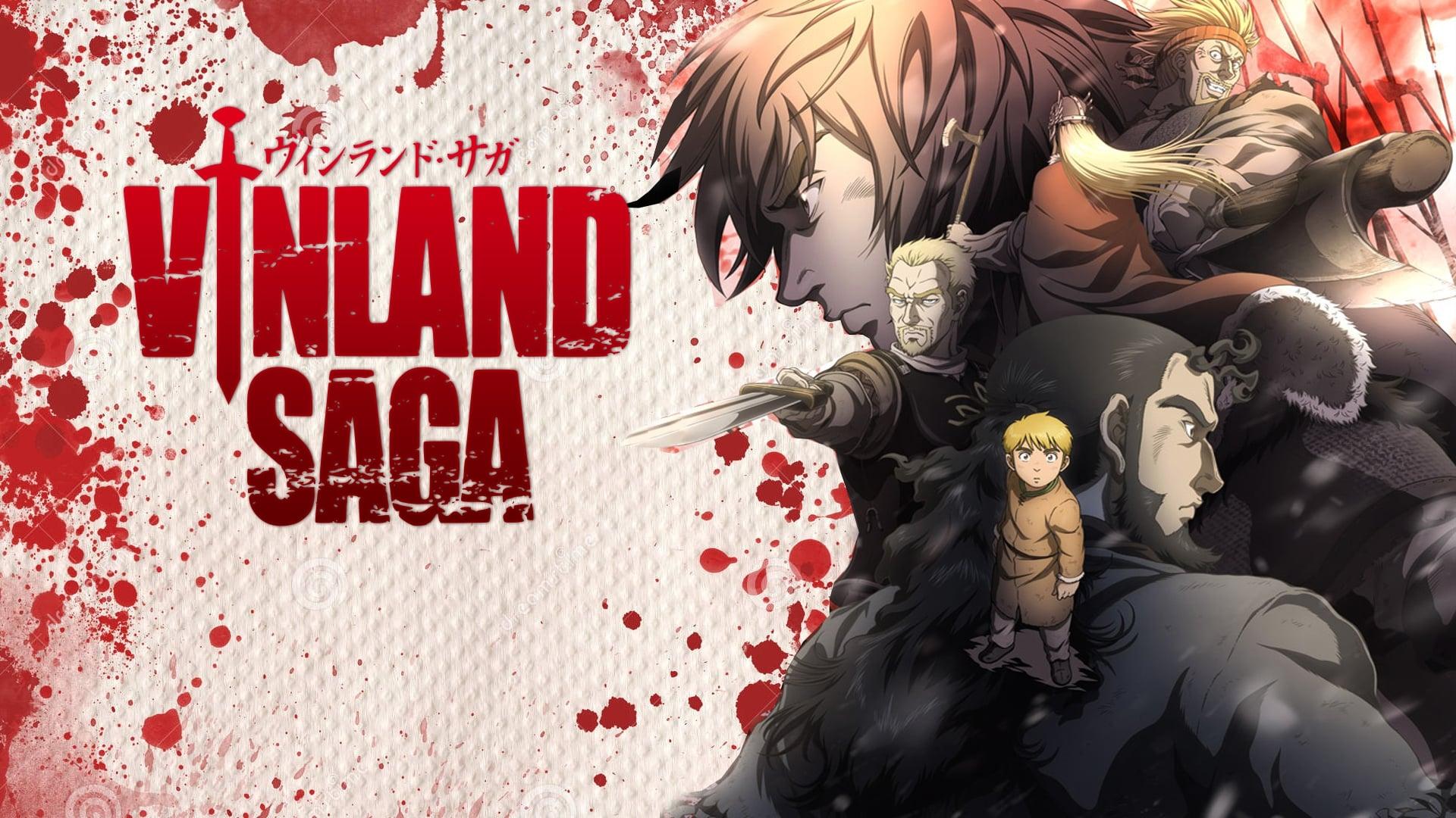 Vinland Saga - Season 1