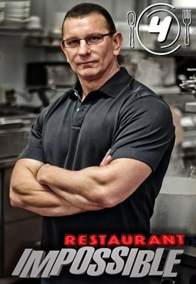 Restaurant: Impossible Season 4