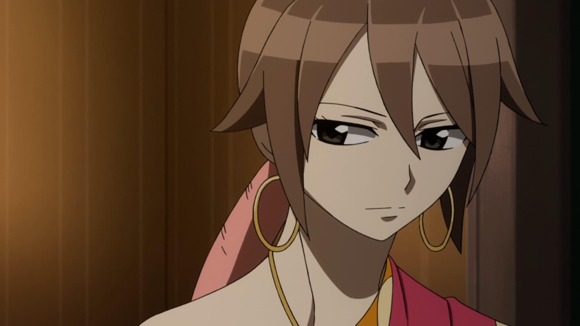 Fairy Tail Season 0 :Episode 4  Fairy Tail: The Phoenix Priestess