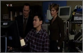 Law & Order: Special Victims Unit Season 4 :Episode 17  Privilege