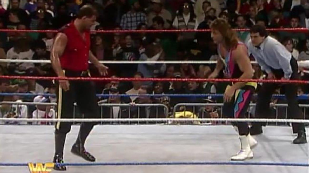 WWE Raw Season 2 :Episode 2  RAW 47